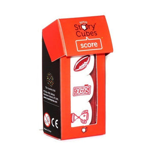 Story Cubes: Score extensie-Rory`s-1-Ludicus.ro - Magazinul Clipelor magice