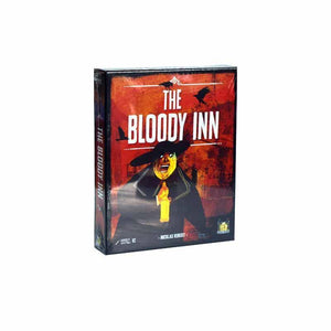 The Bloody Inn-Pearl Games-1-Jocozaur