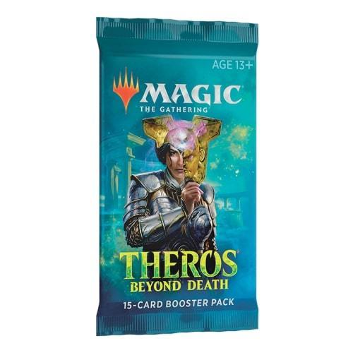 Magic: The Gathering Theros Beyond Death