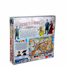 Încarcă imaginea în vizualizatorul Galerie, Ticket to Ride - Europe-Days Of Wonder-4-Ludicus.ro - Magazinul Clipelor magice