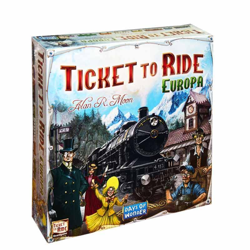 Ticket to Ride - Europa-Days Of Wonder-1-Jocozaur