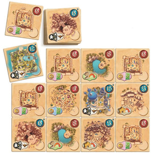 Five Tribes-Days Of Wonder-3-Ludicus.ro - Magazinul Clipelor magice