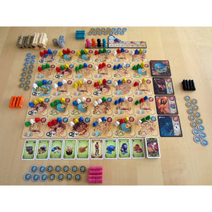 Five Tribes-Days Of Wonder-10-Ludicus.ro - Magazinul Clipelor magice