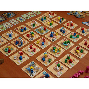 Five Tribes-Days Of Wonder-4-Ludicus.ro - Magazinul Clipelor magice