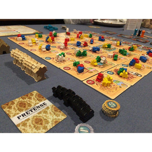 Five Tribes-Days Of Wonder-5-Ludicus.ro - Magazinul Clipelor magice