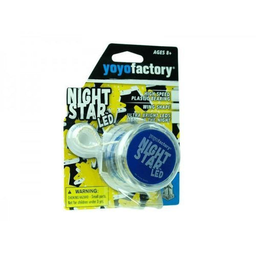 Yoyo Night Star