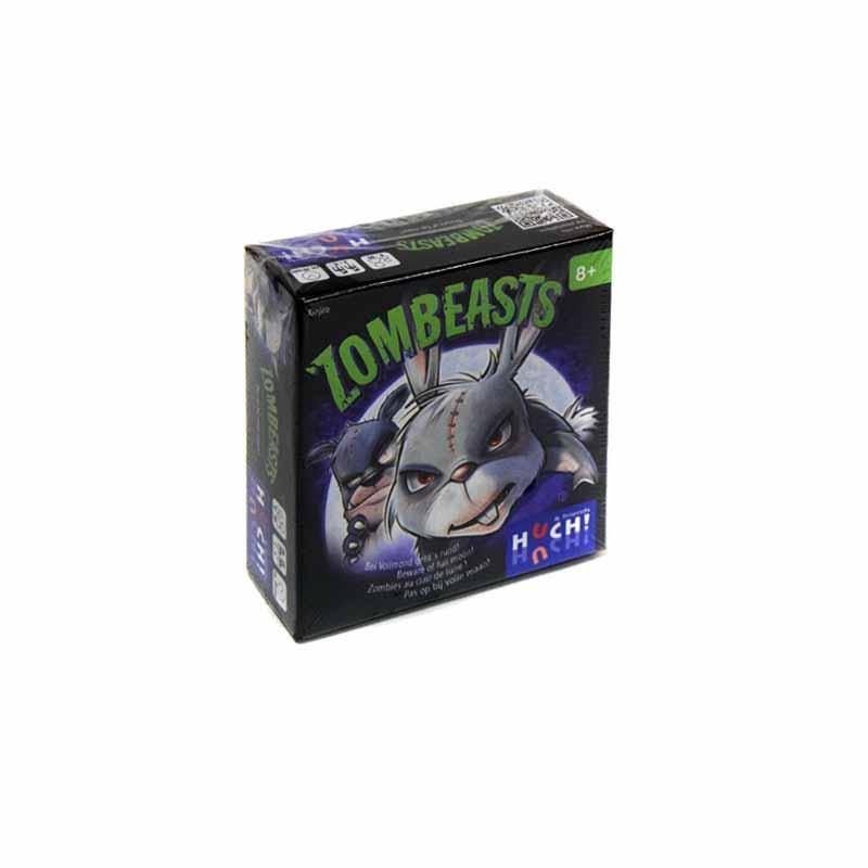 Zombeasts-Huch and friends-1-Ludicus.ro - Magazinul Clipelor magice
