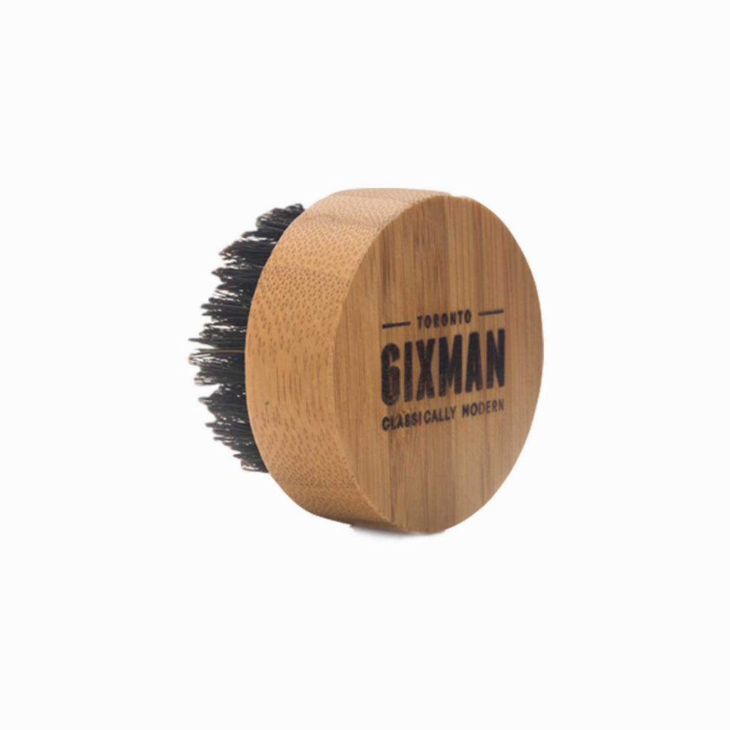 BEARD OIL BRUSH