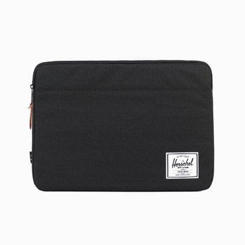ANCHOR LAPTOP SLEEVE - BLACK