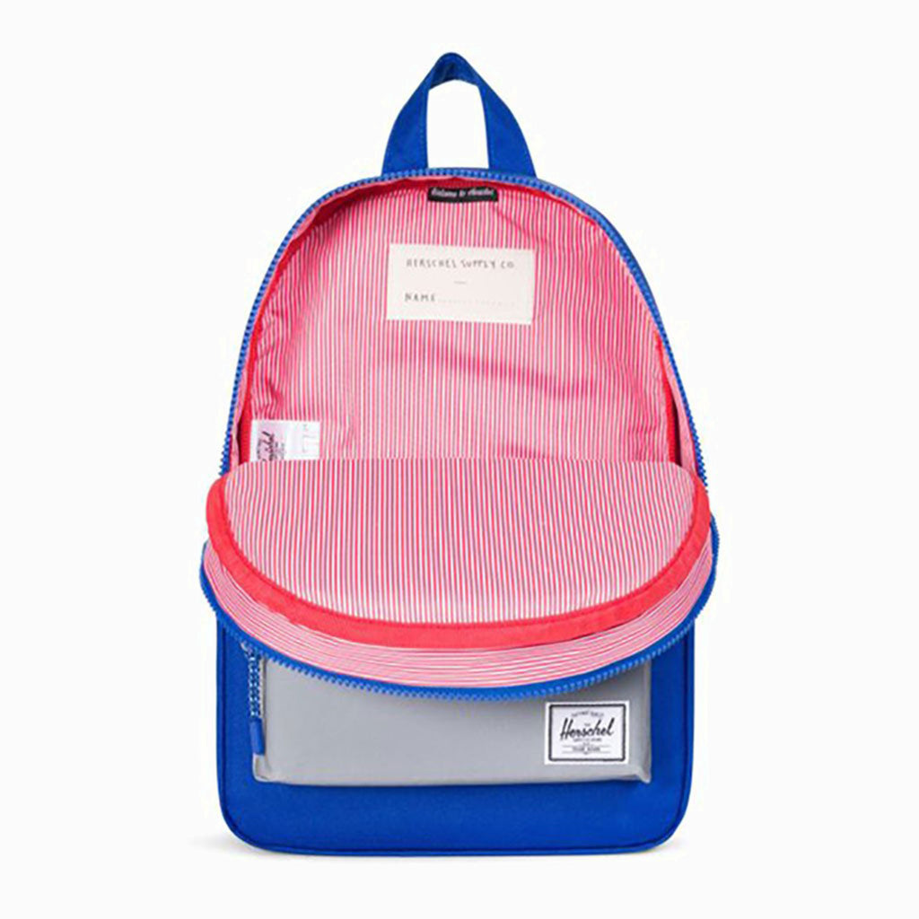 Herschel Heritage Youth Backpack Surf the Web