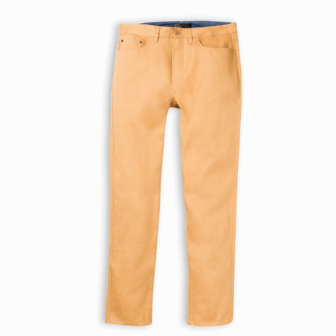 UNITED BY BLUE DOMINION PANT - TAN