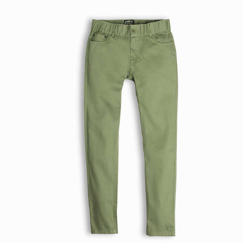 UNITED BY BLUE PENN PIXIE PANT - OLIVE