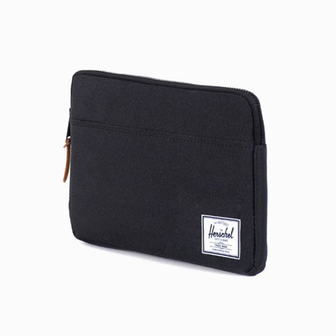 HERSCHEL ANCHOR LAPTOP SLEEVE - BLACK