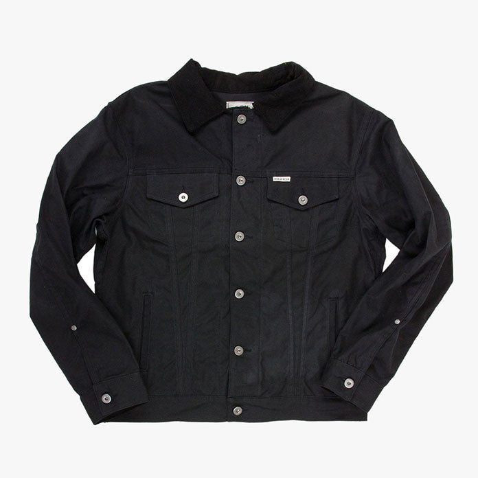 Rambler Jacket in Black