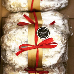 Traditional Stollen - available 27th November
