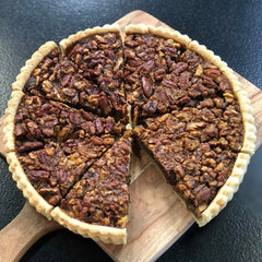 Maple Pecan Pie - 2 slices