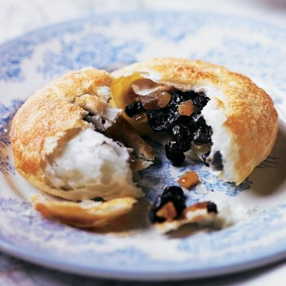 Eccles Cake - 2 pack
