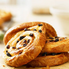 Pain au Raisin (pack of 2)