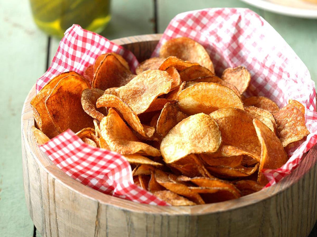 NC BBQ Potato Chips