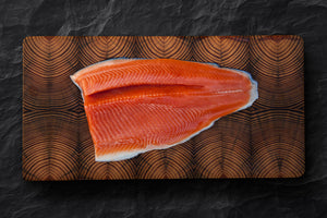 Riverence Red Trout (2 LB. Fillet)