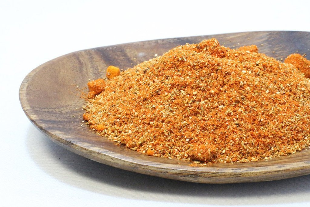 The Spice Guy - Torch Citrus (4 oz.)