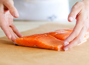 Verlasso Salmon - Chef's Fresh Fish
