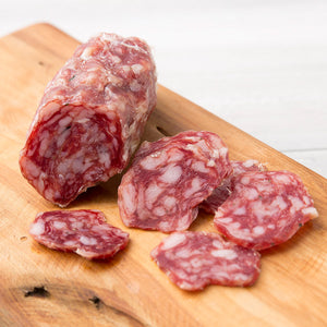Elevation Charcuterie Whiskey Salami (4.5 oz)