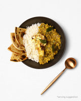 Vegan Cauliflower Dahl