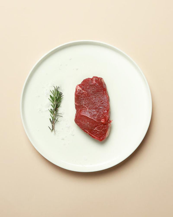 Jacobs Creek Black Angus Rump Steak - Pomelo Online Restaurant Ready-Made Home Delivery Meals