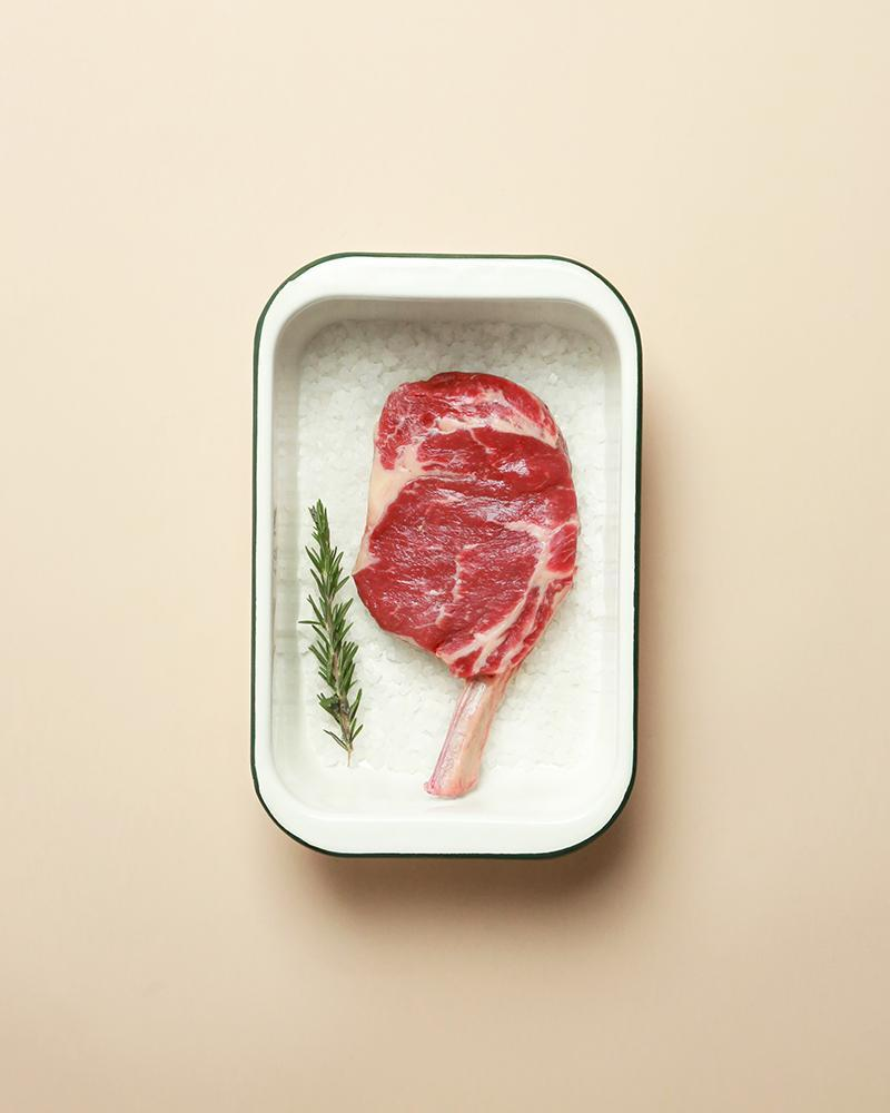 Ribeye - Pomelo Online Restaurant Ready-Made Home Delivery Meals