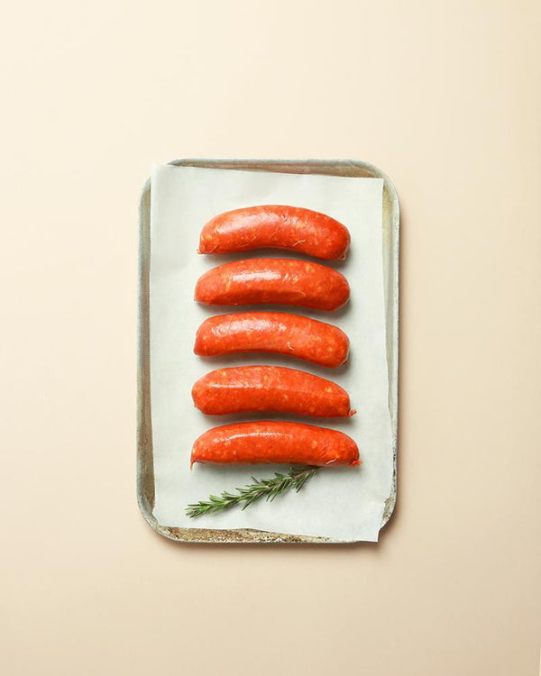 Cook & Sons Chorizo - Pomelo Online Restaurant Ready-Made Home Delivery Meals