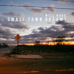 """Small Town Dreams"" & ""Never Give In"" Vinyl's"
