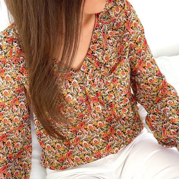 "Blouse ""Maddy"""