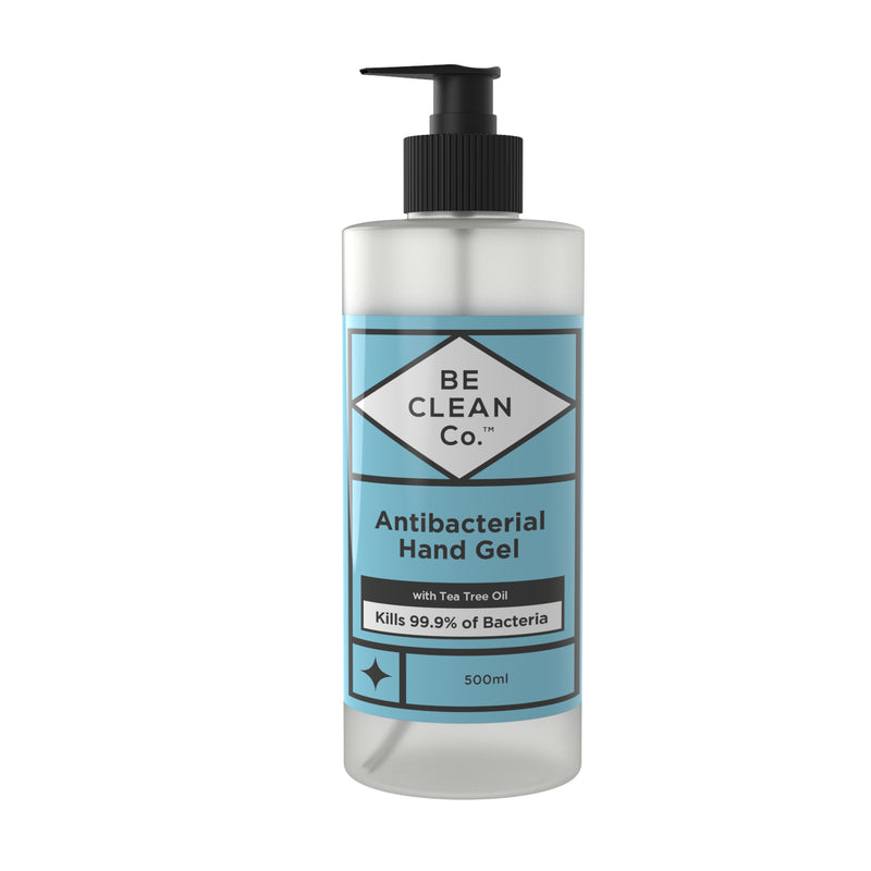 Anti Bacterial Hand Gel - 500ml