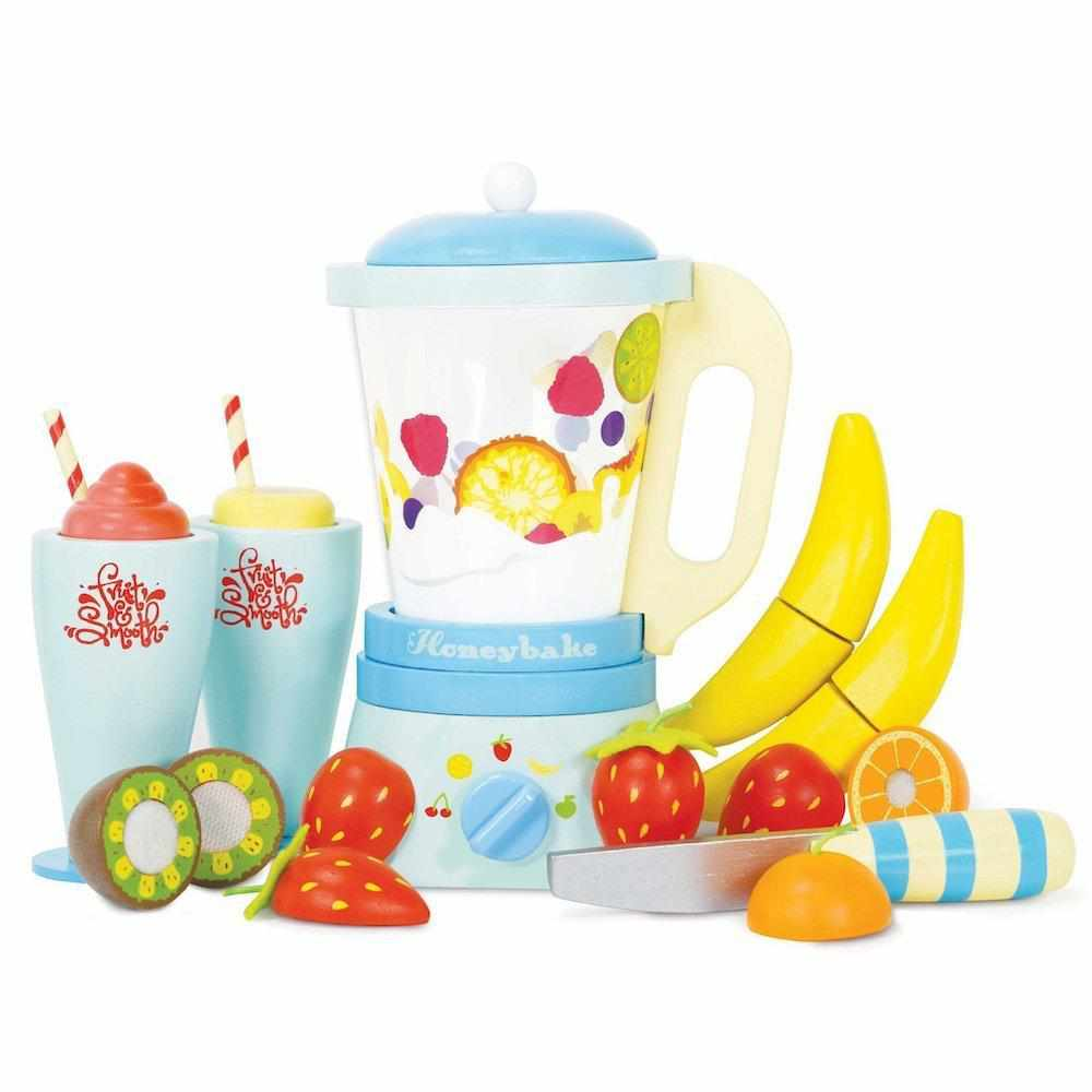 Ensemble mélangeur - Smoothie et Fruits-Le Toy Van-Boutique Béluga