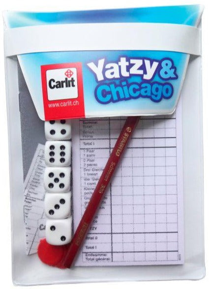Yatzy & Chicago