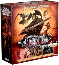 Charger l'image dans la galerie, MAGE KNIGHT ULTIMATE