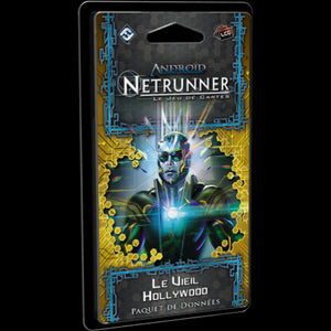 Android Netrunner Jce Le Vieil Hollywood