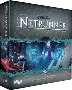 Android Netrunner Jce Base