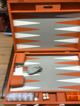 Charger l'image dans la galerie, Backgammon Competition Buffle Int. Cuir