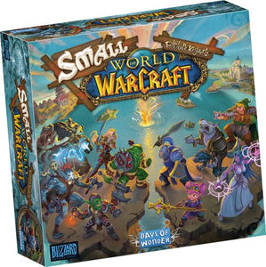 Smallworld Of Warcraft