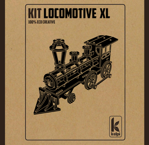 LOCOMOTIVE XL