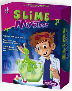 Slime Mystery