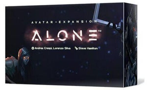 Alone Extension N°2 Avatar