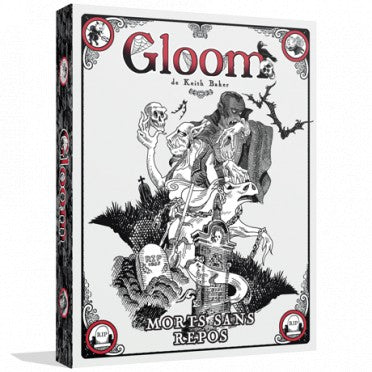 Gloom Extension Morts Sans Repos