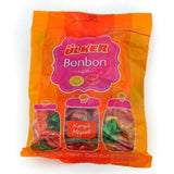 Ulker Bonbon Hard Candy Mixed Friut 350 g