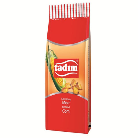 Tadim Kavrulmus Misir 200gr Roasted Corn – 7.1oz