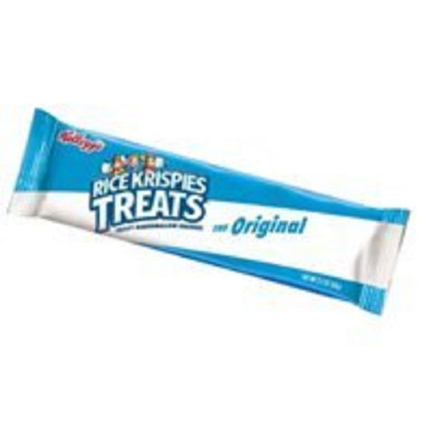 Kellogg's Rice Krispies Treats, Box of 12