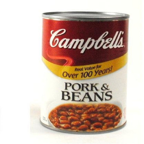 Campbell's Pork & Beans 15.75 oz