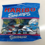 Haribo The Smurfs Halal - Made in Turkey - Haribo Sirinler 115 Gr